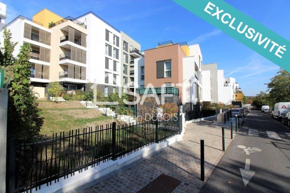Vente Appartement BAGNEUX Futur Grand Paris et RER Bourg la Reine  à Bagneux
