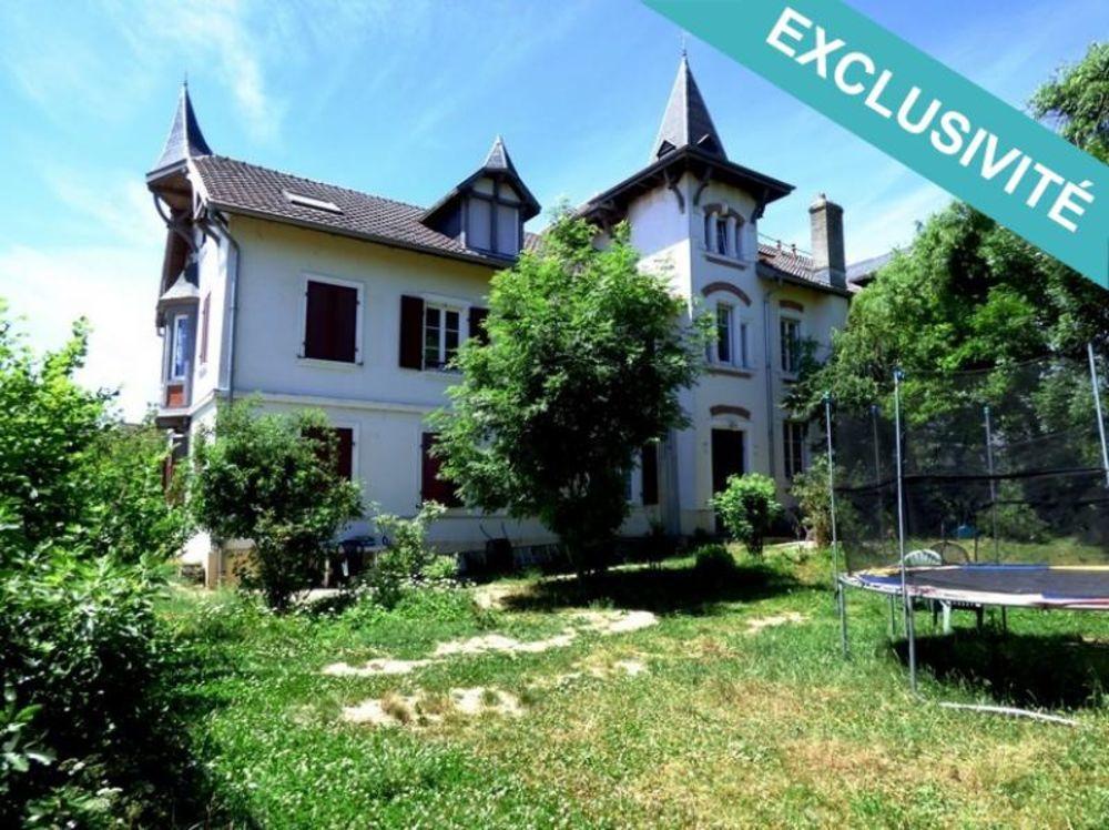 Vente Appartement F2 45 m²  à Montreux-vieux