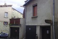 Maison de bourg 70 mètres carré 98000 Les Martres-de-Veyre (63730)