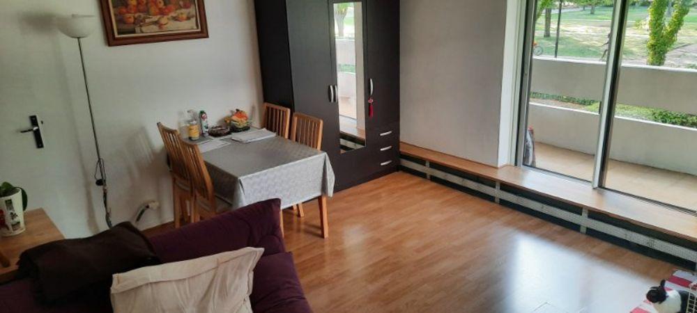 Vente Appartement Appartement 2 pièces - 1 chambre - 50m²  à Elancourt
