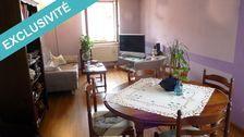 Vente Appartement Lièpvre (68660)