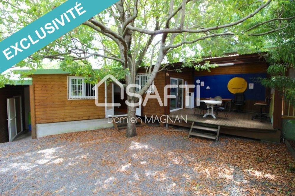 Maison - 15 + pièce(s) - 339 m² 666000 Le Tampon (97430)
