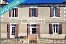MAISON 5 PIECES 160m² avec jardin de 400m² 120200 Le Fleix (24130)