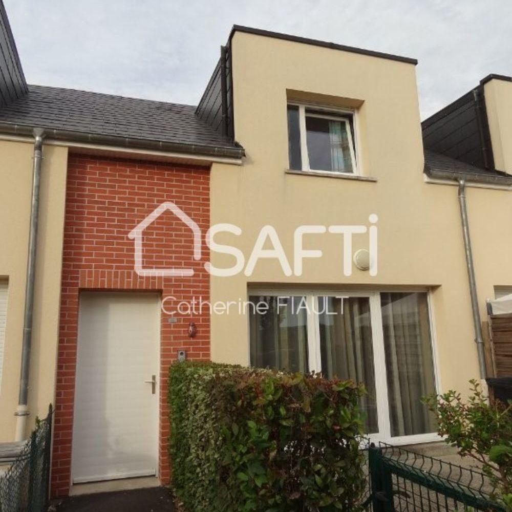 Vente Maison Dans secteur calme de Louviers  à Louviers