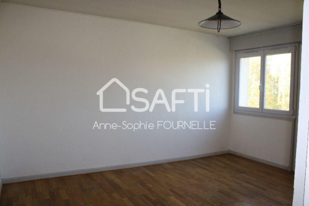 Vente Appartement APPARTEMENT 2 CHAMBRES  à Lens