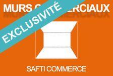 Local commercial tous commerces / toutes activités 318000