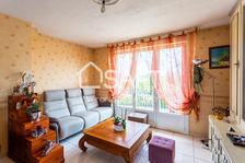 Maison T5 à Vitré même, sur un terrain de 1.350 m² environ. 198000 Vitré (35500)