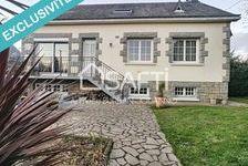 Vente Maison Gourhel (56800)
