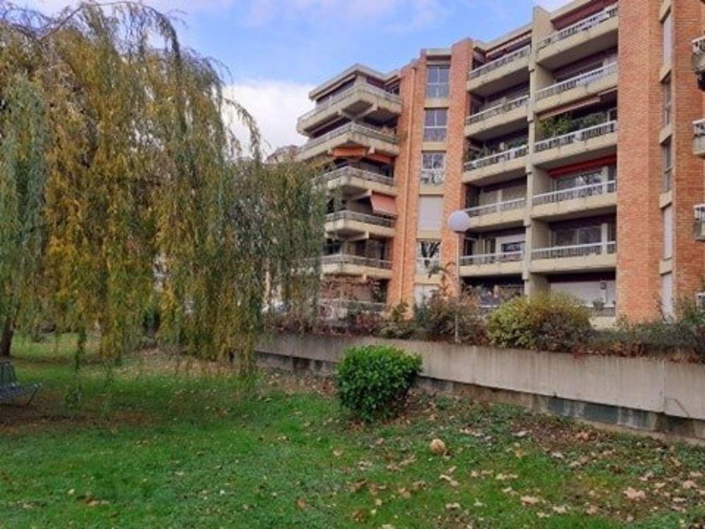 Vente Appartement Appartement T2  Vendu Loué   Pont des Demoiselles Toulouse