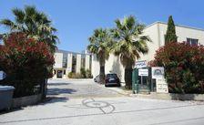 Vente ensemble bureaux - ateliers - entrepôts - Dans Z.I. Toulon Est (Zone La Farlède) 1278125