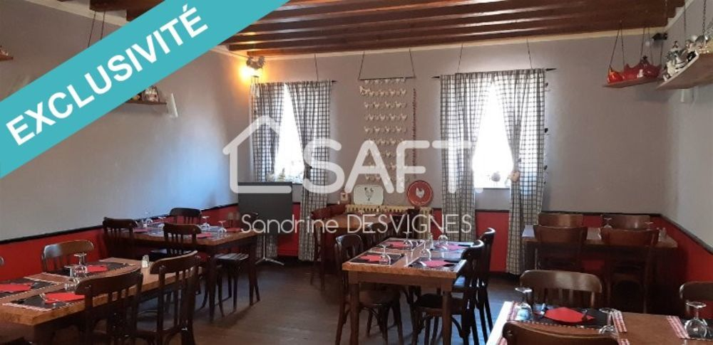 Restaurant Bar PMU