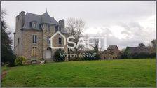 Maison de charme et de caractère d'environ 260m² 469973 Hénanbihen (22550)