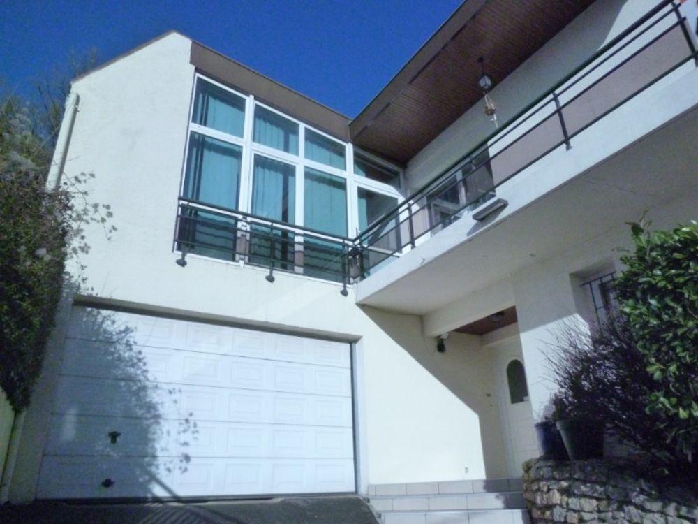 Vente Maison MAISON D'ARCHITECTE 300m2 Piscine intérieure  à Nancy