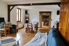 Vente Maison Bennecourt (78270)