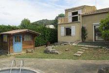 Vente Maison Saint-Martin-d'Ardèche (07700)