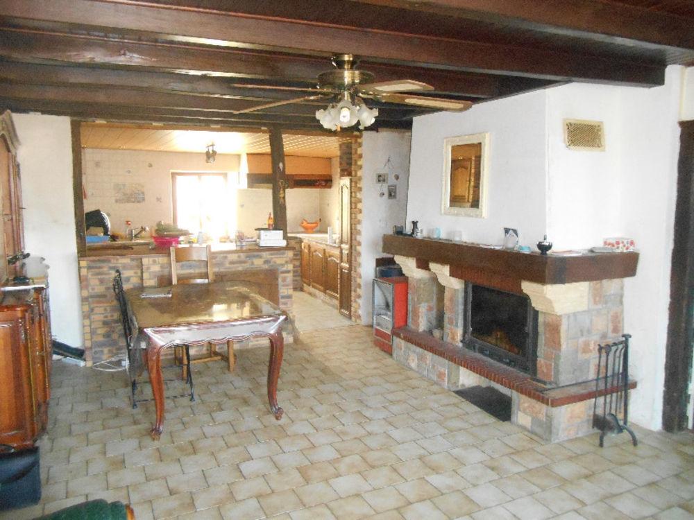 Vente Maison Maison de campagne avec grand terrain  à Somme-vesle