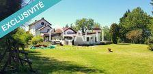 Maison Boulay-Moselle (57220)
