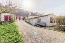 Vente Maison Villeneuve-sur-Yonne (89500)