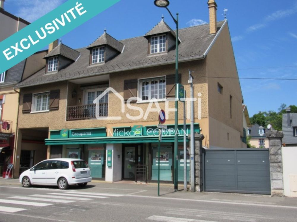 Vente Immeuble Immeuble de rapport proche Centre ville  à Lourdes