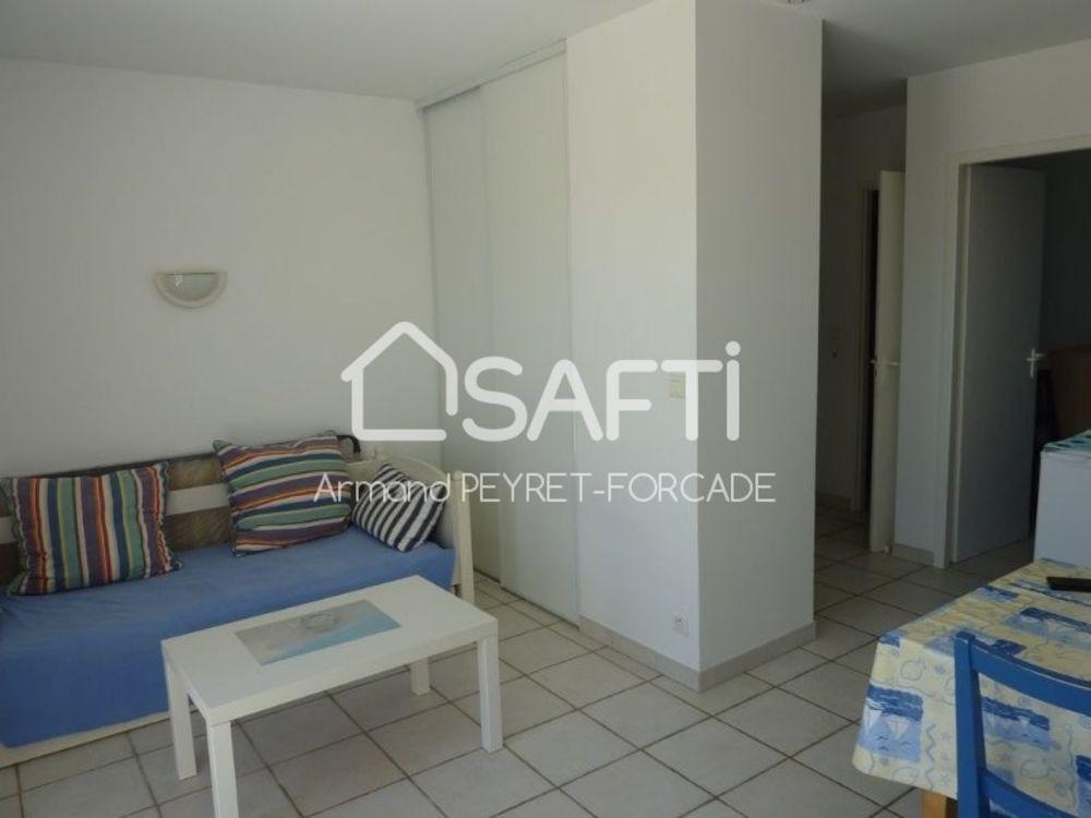Vente Maison Maison de vacances vendue meublée  à Saint-georges-d'oleron