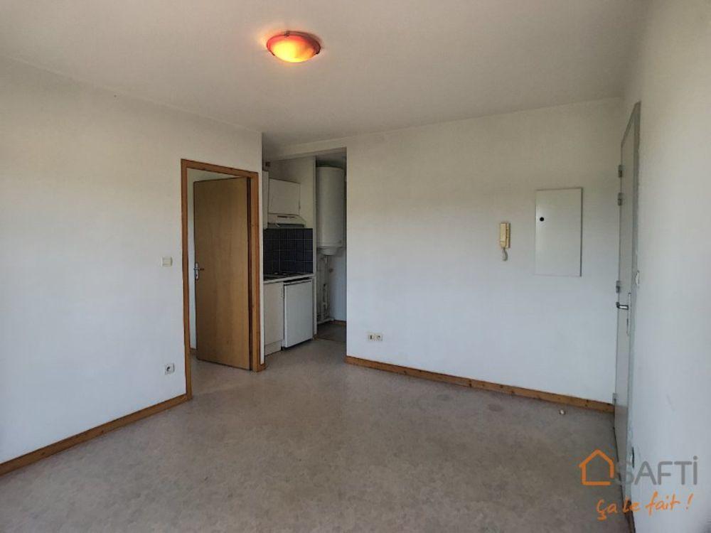 Vente Appartement Appartement T2 très bien placé  à Mont-de-marsan