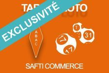 "En Exclusivité"" Tabac-Loto-Journaux-Papeterie-Bimbeloterie à St Rambert en Bugey (01) 275000"