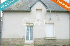 Vente Maison Guipry (35480)