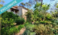 Maison La Motte (83920)