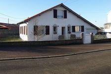 Vente Maison Sainte-Marie-aux-Chênes (57255)
