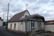 Maison Bézu-Saint-Éloi (27660)