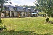 Maison Foulbec (27210)