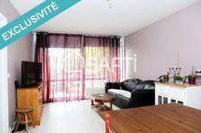 Vente Appartement Mantes-la-Ville (78711)