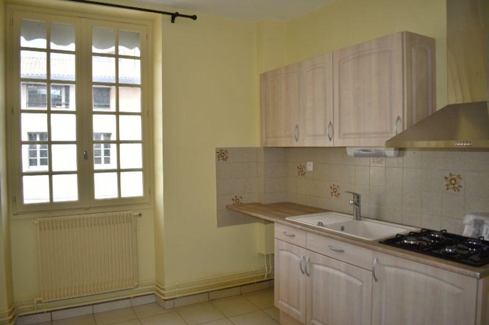 Vente Appartement Appartement T4 85m²  à Romans-sur-isere