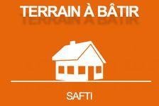 TERRAIN A BATIR 44260 Châtellerault (86100)