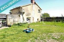 Vente Maison Montreuil-Bellay (49260)