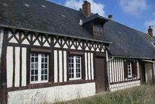 Maison en colombages 111000 Néville (76460)