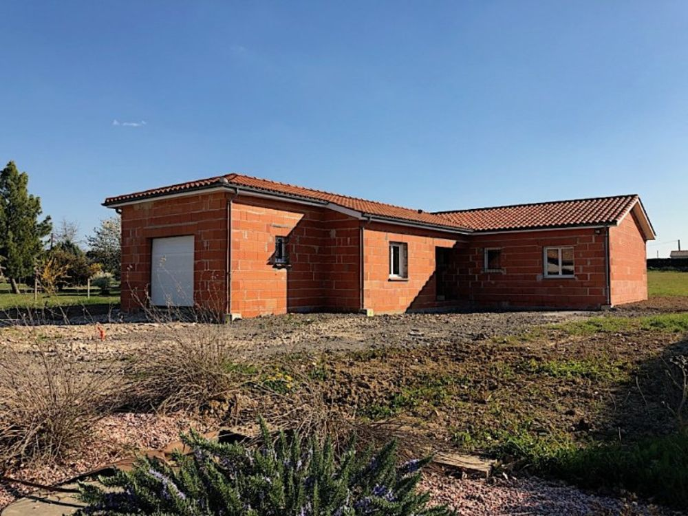 Vente Maison Maison  à Donzac