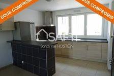 Vente Appartement Villerupt (54190)