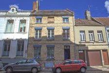Vente Maison Saint-Omer (62500)