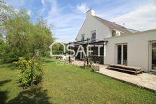 Maison d'environ 178 m2 sur 660 m2 de terrain 450000 Ozoir-la-Ferrière (77330)