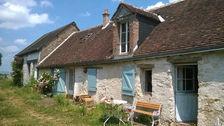 Maison 4 pièces 147 m² 74000 Brévainville (41160)