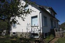 Maison idéalement située à 2mn des commodités 94000 Bort-les-Orgues (19110)