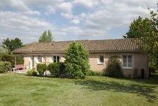Maison de plain pied 4 chambres 244500 Coulounieix-Chamiers (24660)