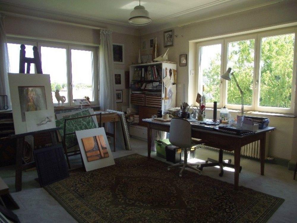 Vente Maison Villa 6 chambres et dépendances sur terrain arboré  à Morhange
