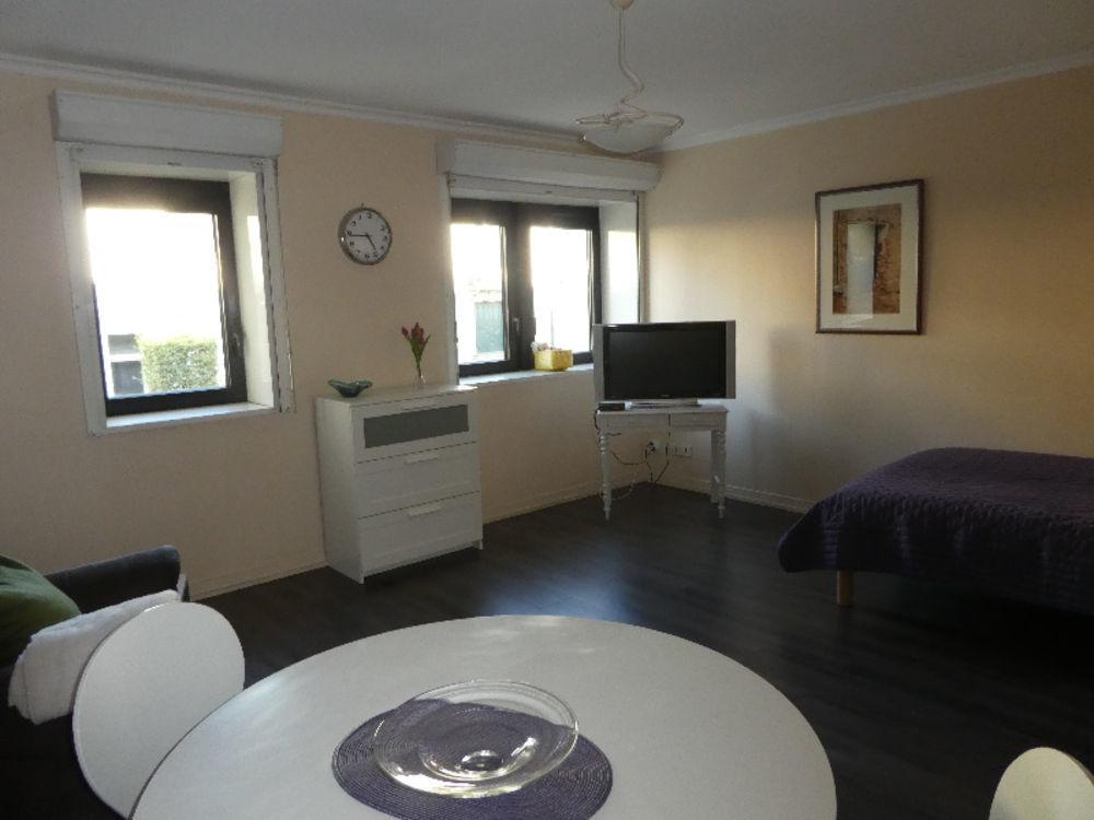 Vente Appartement Nantes Centre-Studio T1 Bis 33 m² résidence sénior  à Nantes