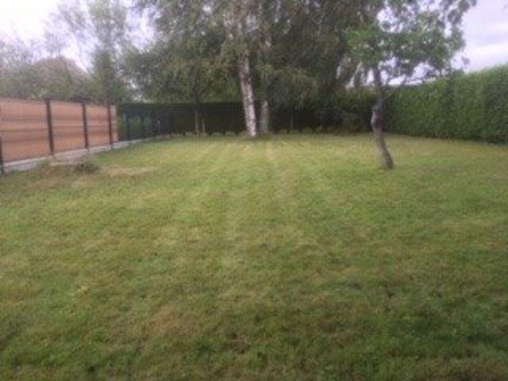 Vente Terrain BARENTIN : terrain à bâtir de 645 m² dans lotissement très calme Barentin