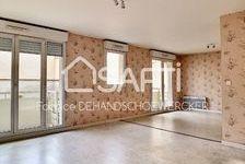 Appartement 83 m2/ 2 chambres coeur de ville 129000 Cosne-Cours-sur-Loire (58200)