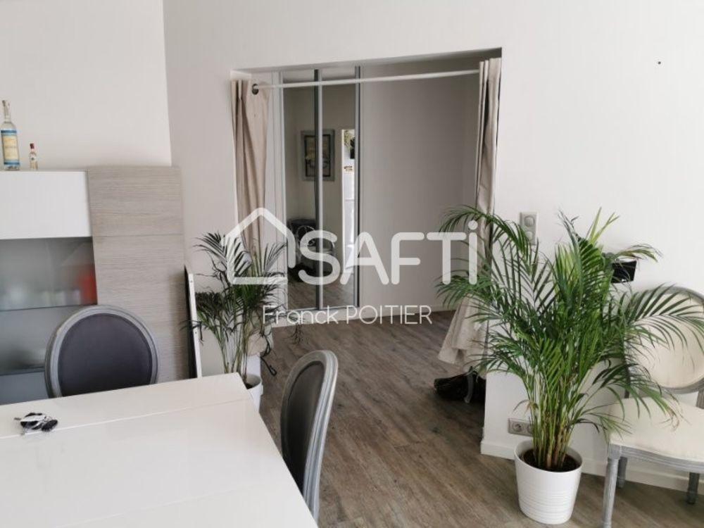 Vente Appartement Superbe appartement T3 avec cave et garage  à Rodez