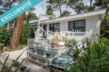 Très belle villa au cœur de La baule les Pins 1480000 La Baule-Escoublac (44500)