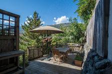 Appartement de standing avec plusieurs Jardins 530000 Landry (73210)
